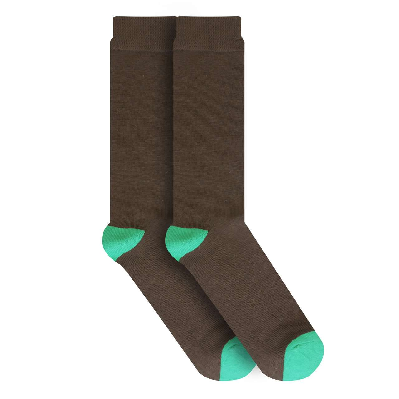 calcetin-skunk-socks-cafe-menta