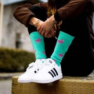 Skunk Socks Verano 2020