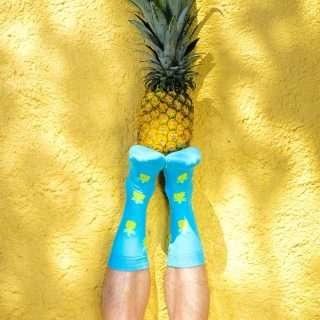 Skunk Socks Verano