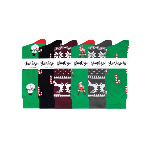 Paquete Navidad Diseños Divertidos