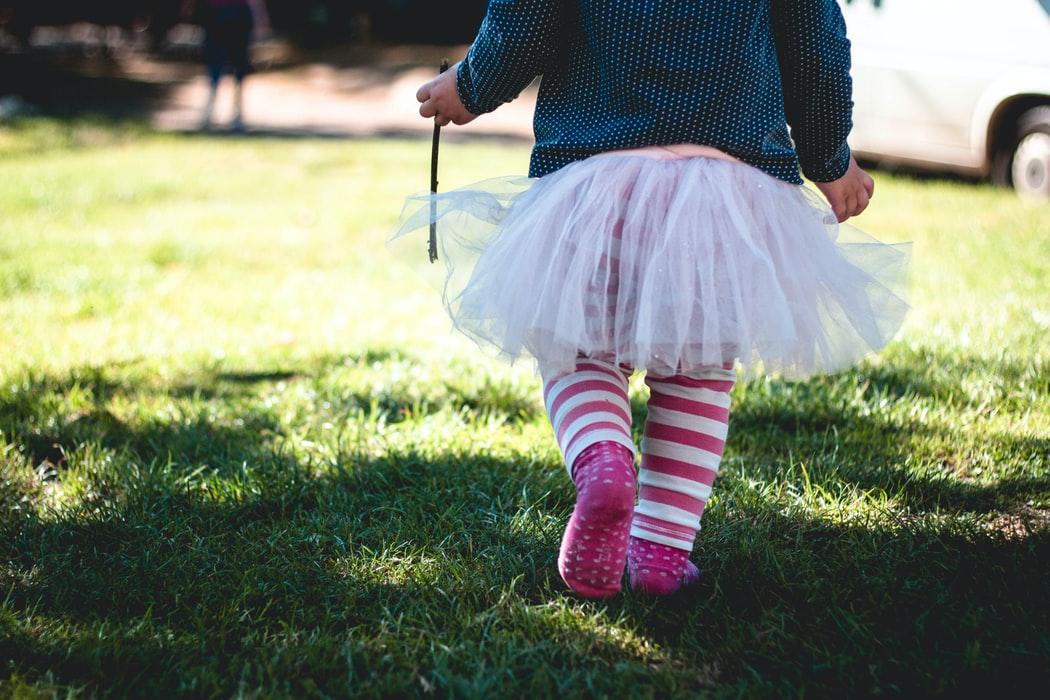 Calcetines para Aprender a Caminar